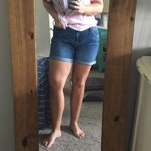 Old Navy Shorts - Old Navy Jean Shorts